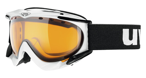 UVEX apache goggles wit